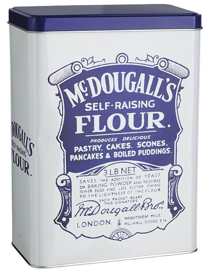 MCDOUGALL'S-FLOUR-TIN