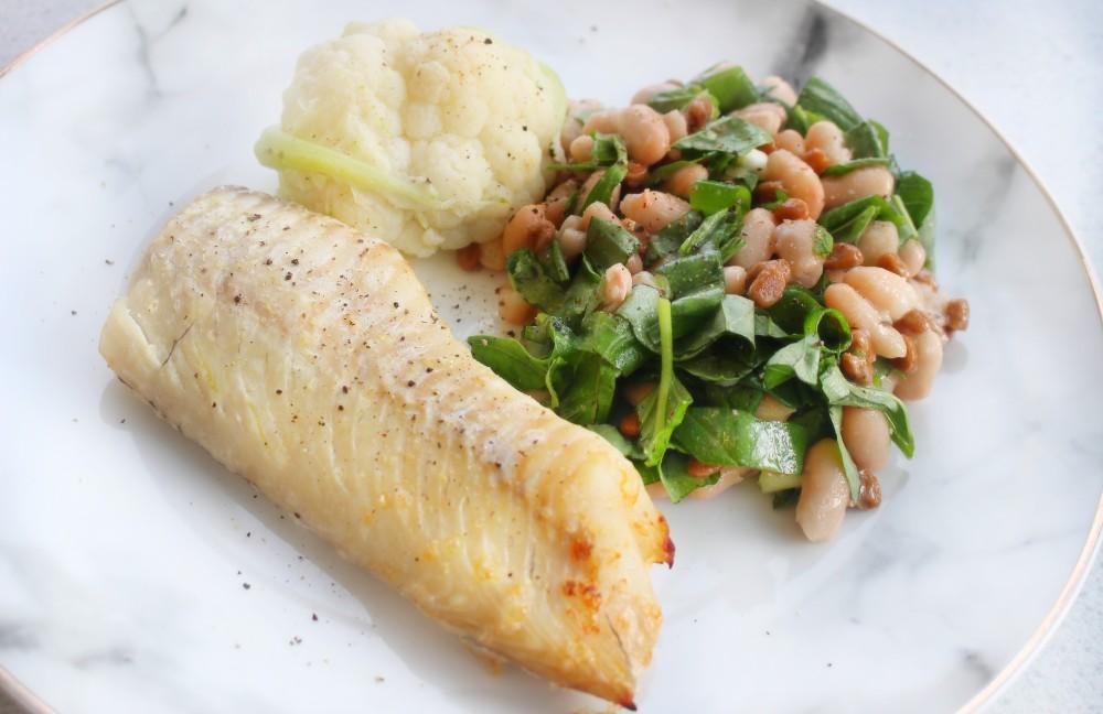 fish natto meal